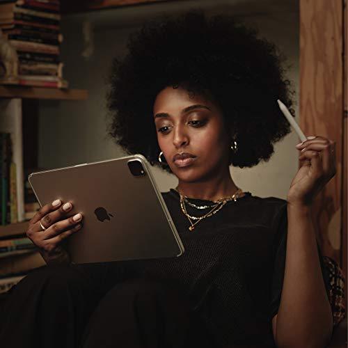 Nouveau Apple iPad Pro 11 pouces Wi Fi 1 To Argent 2e gnration 0 3 - Nouveau Apple iPad Pro (12,9pouces, Wi-Fi, 1To) - Argent (4e génération)
