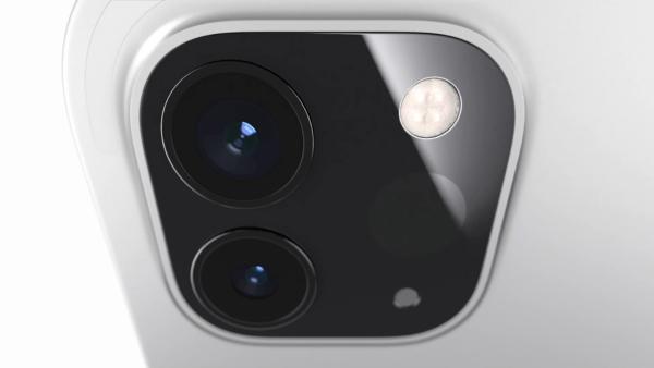 Nouveau Apple iPad Pro 11 pouces Wi Fi 1 To Argent 2e gnration 0 600x338 - Nouveau Apple iPad Pro (12,9pouces, Wi-Fi, 1To) - Argent (4e génération)