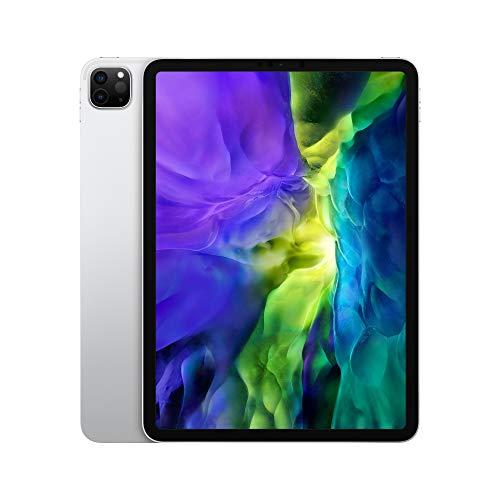 Nouveau Apple iPad Pro 11 pouces Wi Fi 1 To Argent 2e gnration 0 - Apple iPad Pro (11Pouces, Wi-FI, 1to) - Argent