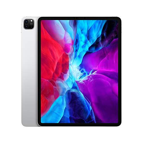 Nouveau Apple iPad Pro 129 pouces Wi Fi 1 To Argent 4e gnration 0 - Nouveau Apple iPad Pro (12,9pouces, Wi-Fi, 1To) - Argent (4e génération)