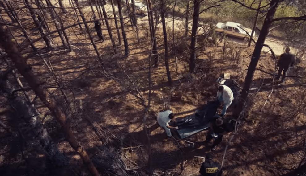 Dans les bois (The Woods) : le nouveau cauchemar signé Harlan Coben est désomais sur Netflix