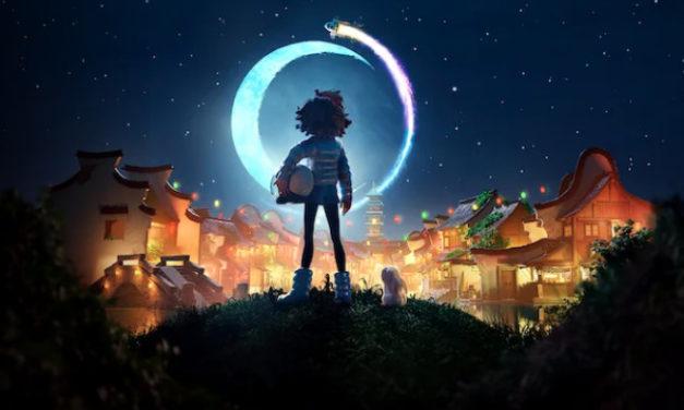 Voyage dans la lune (Over the moon) : cet automne, vous allez avoir des étoiles plein les yeux sur Netflix