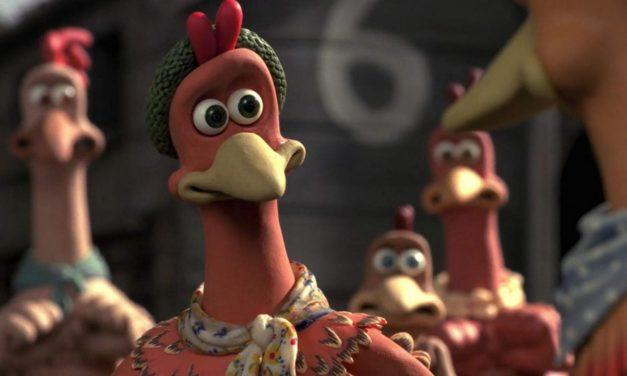 """Netflix prévoit une suite au film d'animation """"Chicken Run"""""""