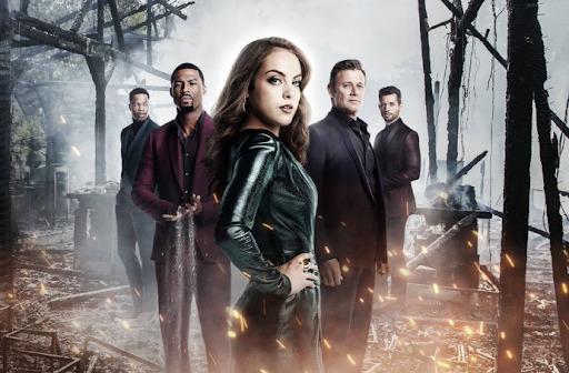 Dynastie : quand sera diffusée la saison 4 sur Netflix ?