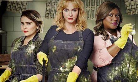 Good Girls : la saison 3 est disponible sur Netflix mais pas en français !