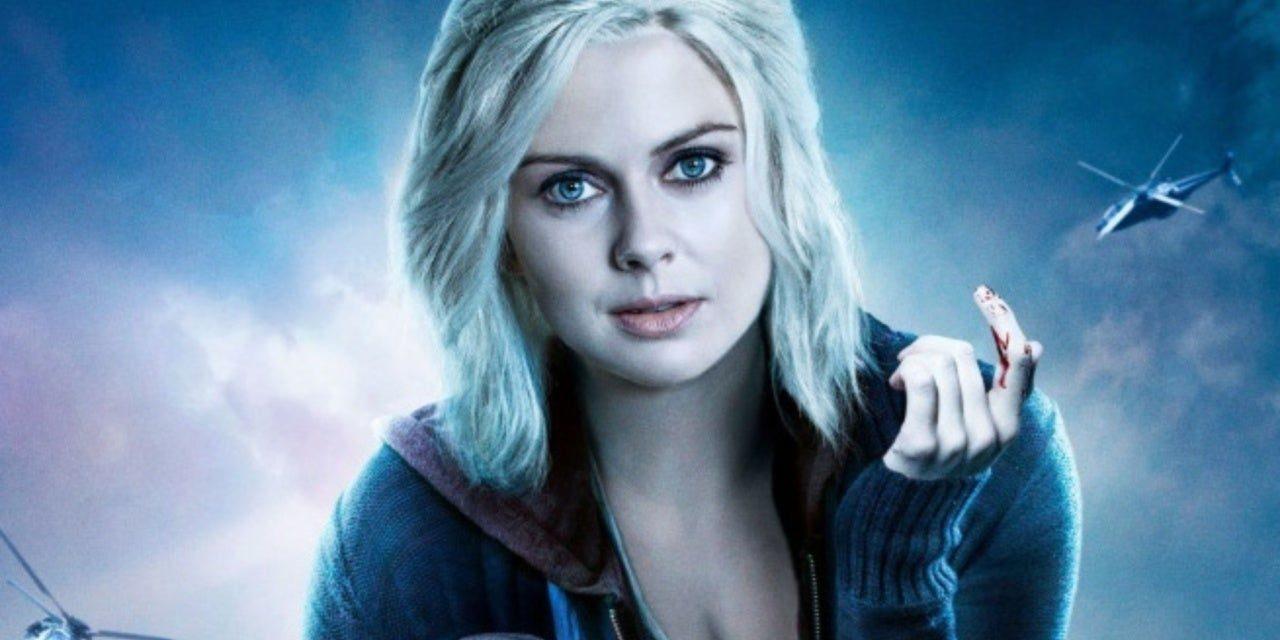 Izombie : la saison 4 sera disponible sur Netflix à partir du 1er juillet