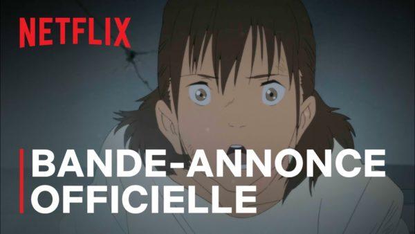 Japan Sinks- 2020 | Bande-annonce officielle VOSTFR | Netflix France