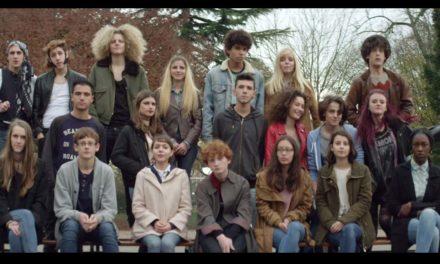 Les grands : la série française fait sa rentrée des classes en ce moment sur Netflix