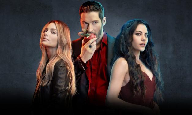 Lucifer saison 5 : Netflix révèle enfin la date de sortie de sa série démoniaque !