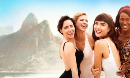 Coisa Mas Linda : la télénovela brésilienne de retour sur Netflix pour une saison 2
