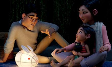 Voyage vers la lune (Over the moon) : en octobre, vous allez avoir des étoiles plein les yeux sur Netflix