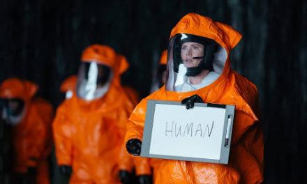 Premier contact : le film de Denis Villeneuve débarque ce week-end sur Netflix