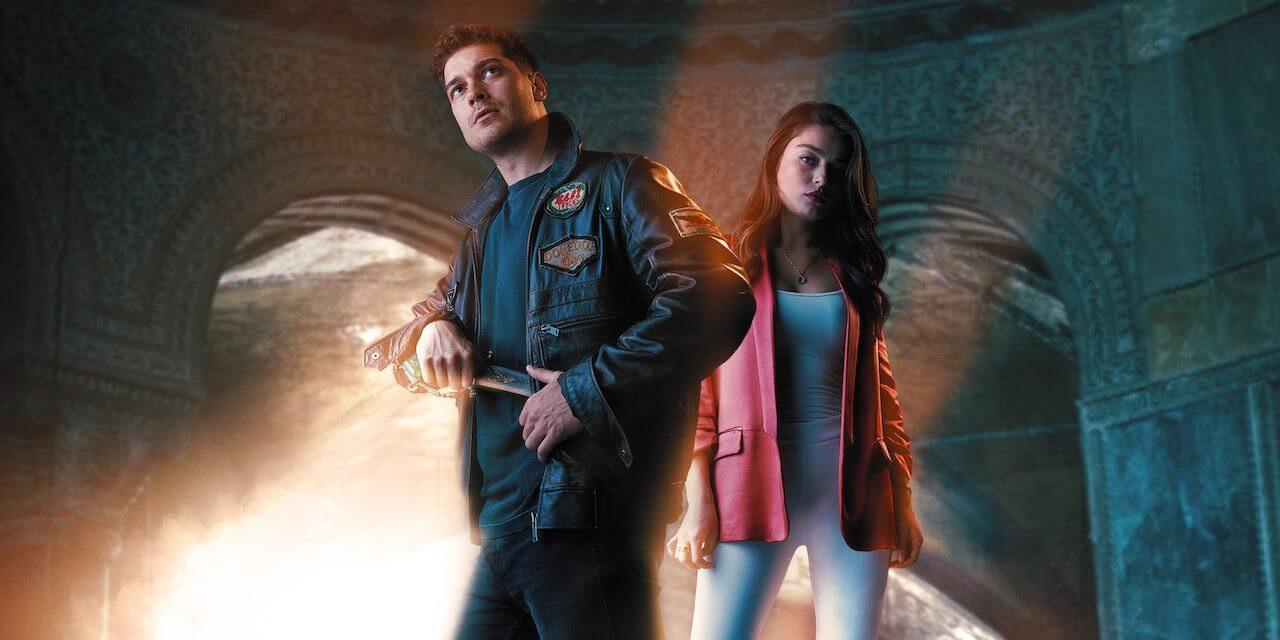 Le protecteur d'Istanbul (The Protector) : la série fantastique turque de retour cet été pour une saison 4