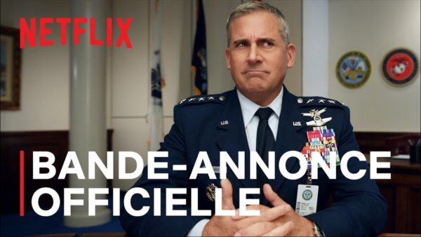 space force bande annonce officielle vostfr netflix france youtube thumbnail 600x338 - Space Force