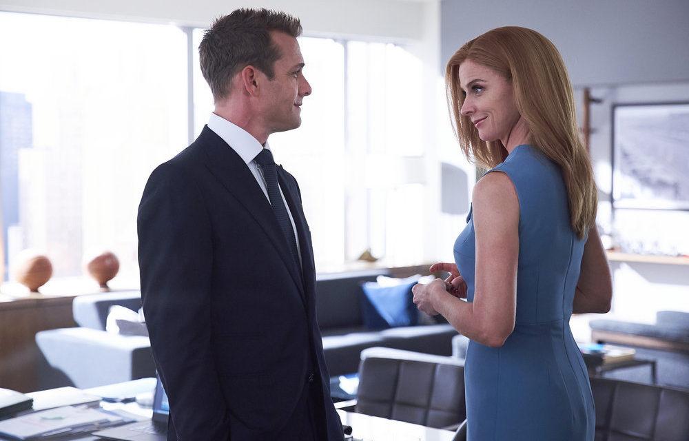 Suits Saison 8 : le cabinet d'avocat le plus célèbre de Manhattan de retour en juillet sur Netflix