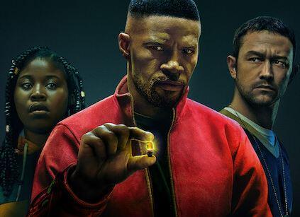 Project power : la pilule dont tu ignores le pouvoir avant de l'avoir avalée arrive en Août sur Netflix)