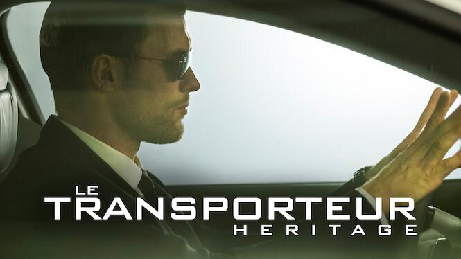 Le Transporteur : Héritage