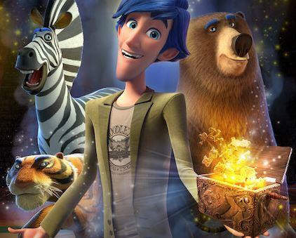 """Netflix sort """"Animal Crakers"""" de l'oubli en le diffusant dès le 24 juillet prochain"""