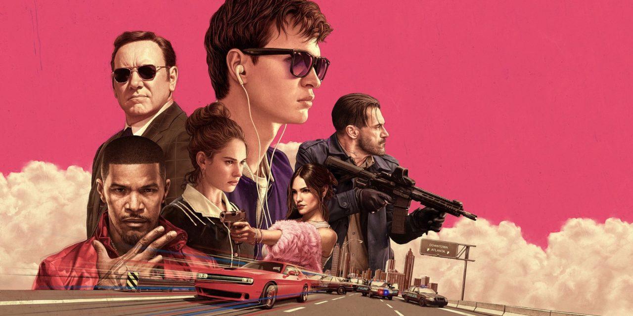 Baby Driver : offrez-vous dès maintenant une pointe d'action sur Netflix !