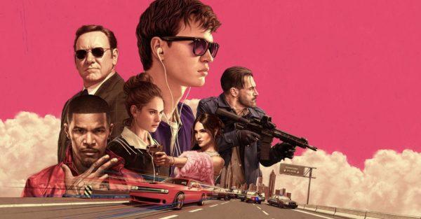 baby driver netflix 600x313 - Baby Driver : offrez-vous dès maintenant une pointe d'action sur Netflix !