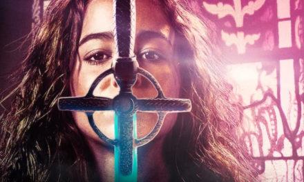 Warrior Nun : entrez dans les ordres avec la nouvelle série aux supers pouvoirs signée Netflix