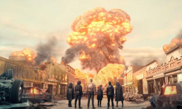 Umbrella Academy saison 2 : Netflix dévoile sa bande annonce et ça décoiffe !