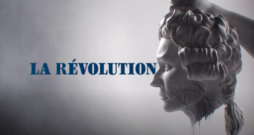La révolution : Netflix tease et révèle la date de sa prochaine série fantastique française