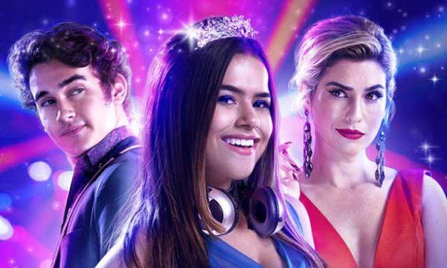 DJ Cendrillon : le conte de fée revisité, une romance ado et moderne à découvrir sur Netflix