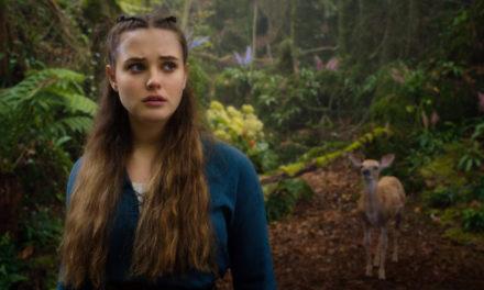 Cursed : la relecture au féminin de la légende Arthurienne a t-elle conquis le coeur des internautes ? (Avis)