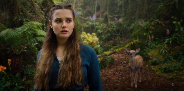 cursed netflix avis 600x299 - Cursed : la relecture au féminin de la légende Arthurienne a t-elle conquis le coeur des internautes ? (Avis)