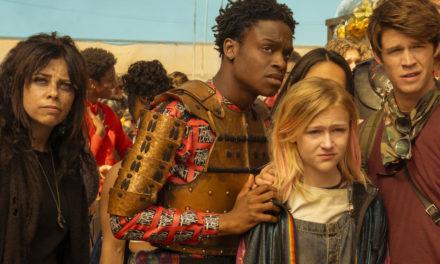 V-War, Spinning Out, Daybreak, etc. : les séries que Netflix n'a pas renouvelées en 2020