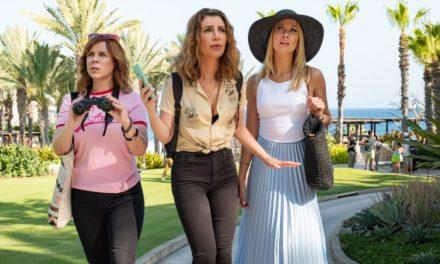 Desperados : la comédie feel good à découvrir pour bien commencer vos vacances sur Netflix