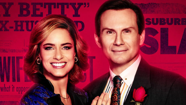 dirty john saison 2 sortie netflix 600x338 - Dirty John saison 2 : une nouvelle histoire tirée de faits réels s'écrit sur Netflix