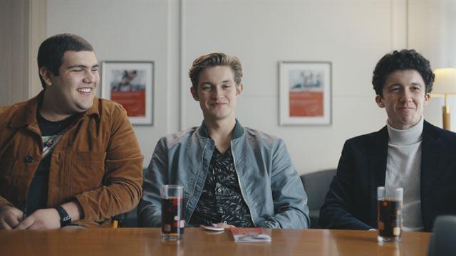 How to sell drugs online (fast) : la série allemande renouvelée pour une saison 3
