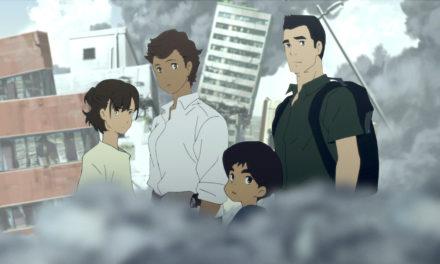 Japan Sinks 2020 : la référence SF adaptée en série d'animation par le créateur de Devilman  CryBaby