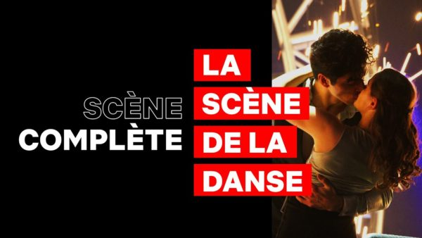 la scene de la danse the kissing booth 2 netflix france youtube thumbnail 600x338 - The Kissing Booth