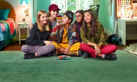 """Les Baby-sitters : la collection de livres """"Le Club des Baby-Sitters"""" devient série sur Netflix"""