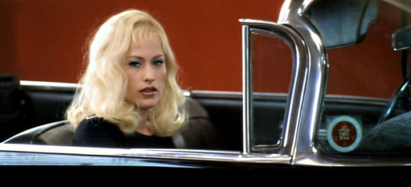 lost hoghway netflix 600x274 - Vous avez aimé Mulholland Drive, découvrez l'univers de David Lynch sur Netflix
