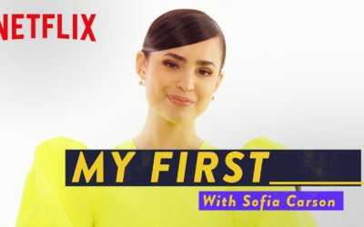 my first with sofia carson feel the beat netflix futures youtube thumbnail 400x250 - Vidéos