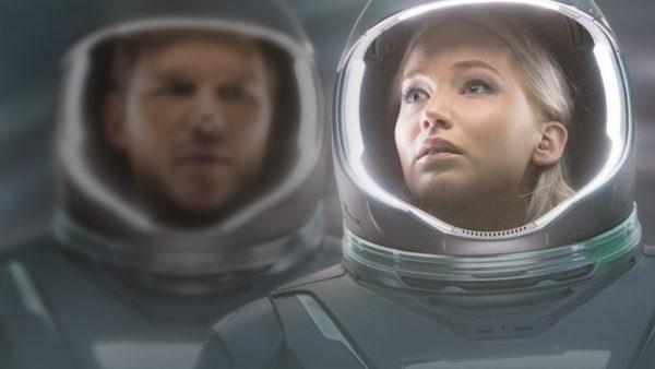 passengers netflix 600x338 - Passengers, voyagez dès à présent dans l'espace sur Netflix