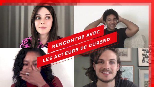 rencontre avec le cast de cursed la rebelle netflix france youtube thumbnail 600x338 - Rebelle