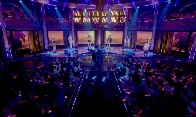 Sing On ! Le karaoké a désormais son émission sur Netflix !