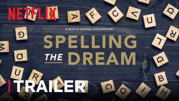 spelling the dream trailer netflix futures youtube thumbnail 600x338 - Carmen Sandiego