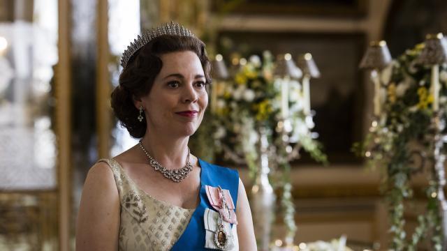 The Crown : la série est finalement renouvelée pour une saison 6