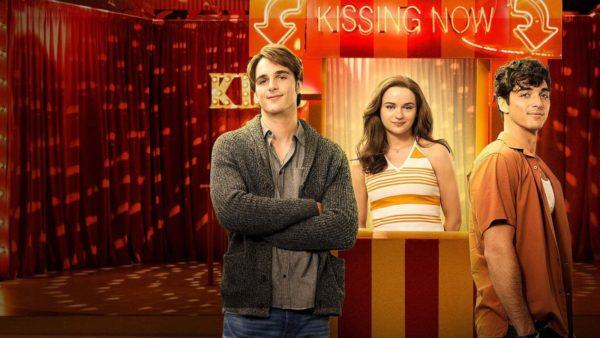 the kissing booth 2 avis 600x338 - The Kissing booth 2 : la suite est-elle à a la hauteur du premier film selon les internautes ? (Avis)