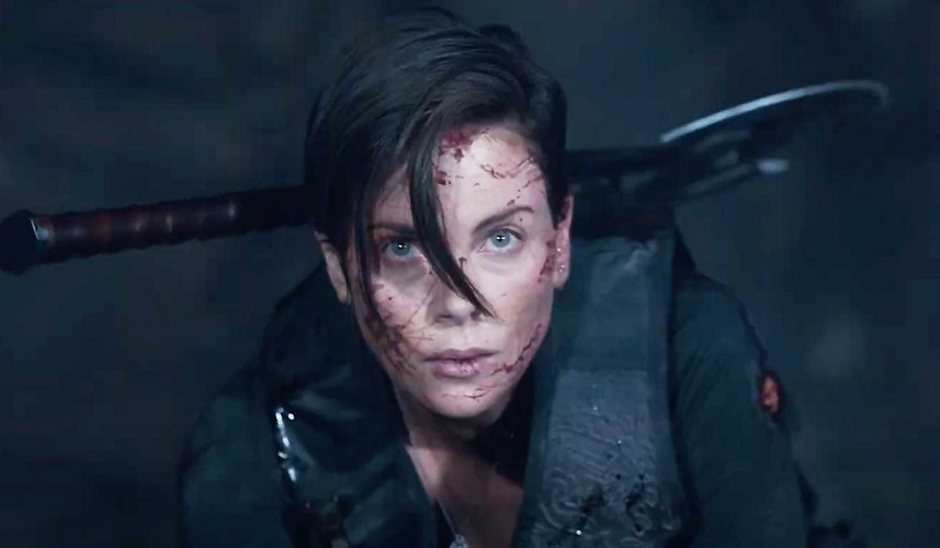 The Old Guard : que pensent les internautes du thriller d'action porté par Charlize Theron ?