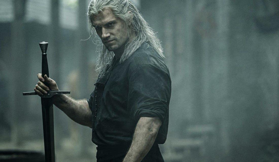"""""""The Witcher : Blood Origin"""" : un spin-off prochainement sur Netflix"""
