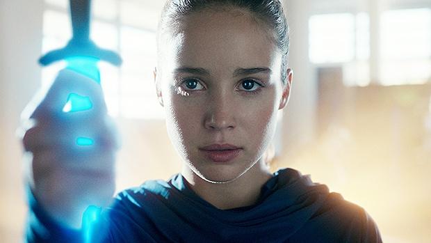 Warrior Nun : que pensent les internautes de la nouvelle série fantastique Netflix (Avis)