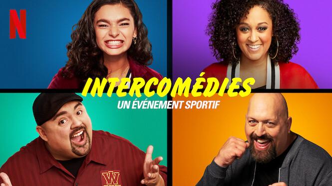 Intercomédies : Un événement sportif