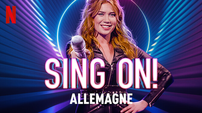 Sing On! Allemagne